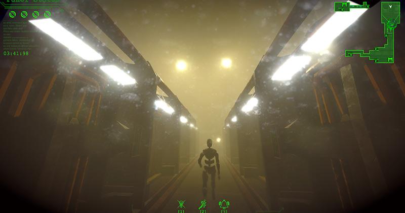 Mass Exodus game screenshot