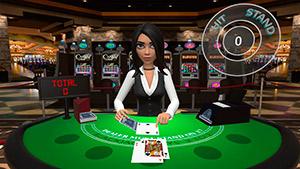 Blackjack Bailey VR