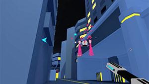 EMULATED: Pylons VR