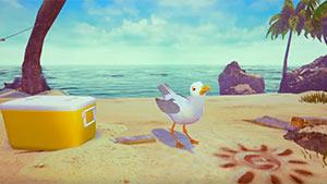 Gary the Gull