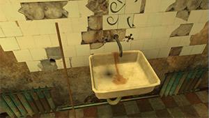 Toilet Escape VR